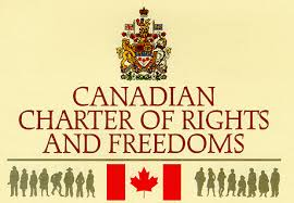 Canadian charter and criminal law?