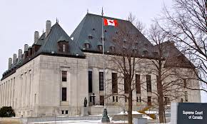 The Supreme Court of Canada's 1988 Morgentaler Decision